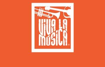 Viva La Musica at SeaWorld Orlando