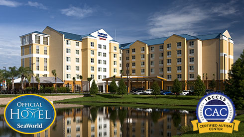 Fairfield Inn and Suites Orlando