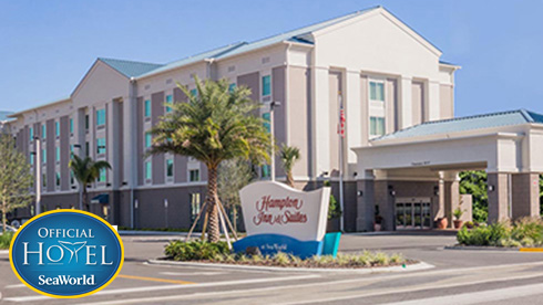 Hampton Inn and Suites Orlando