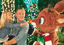 Make memories during Christmas Celebration at SeaWorld Orlando