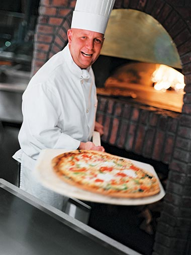 SeaWorld Culinary Chef