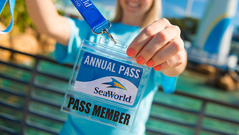 Become an Annual Pass Member today!