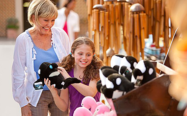 Animal Experience Add-On Package at SeaWorld Orlando