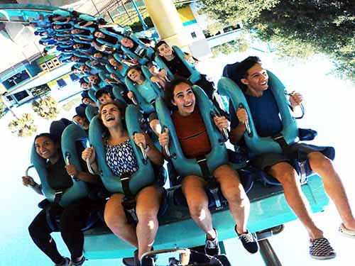 SeaWorld Orlando Group Tickets