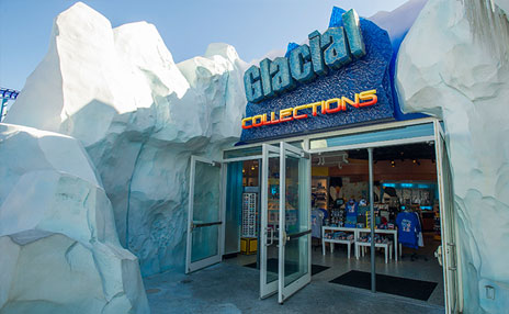 Glacial Collections