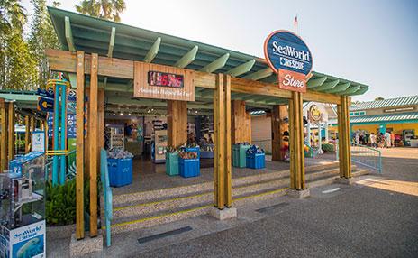 Sea Rescue Store