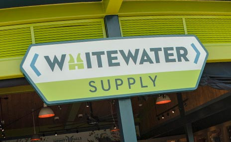 Whitewater Supply Gift Shop
