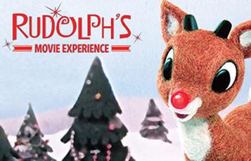 Rudolph's Movie Experience