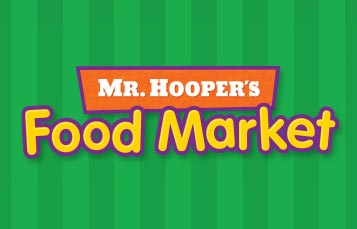 Mr Hoopers Food Market Logo