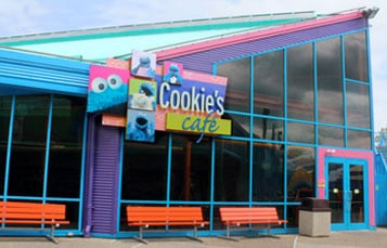 Cookie's Cafe