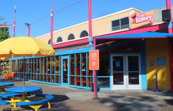 Elmo's Eatery