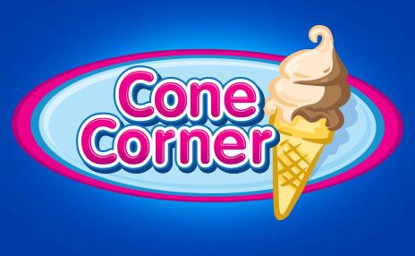 Cone Corner