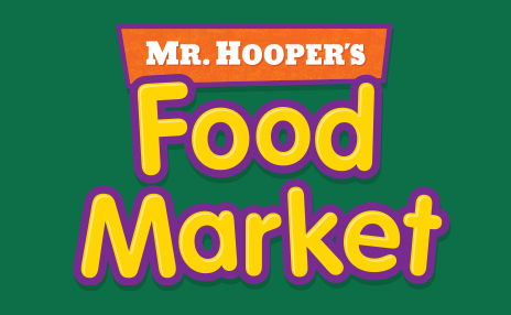 Mr. Hooper's Food Market
