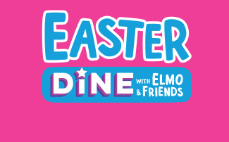 Dine with the Easter Bunny
