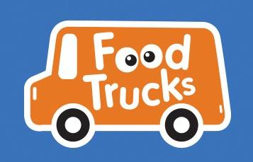 Food Trucks at Sesame Place