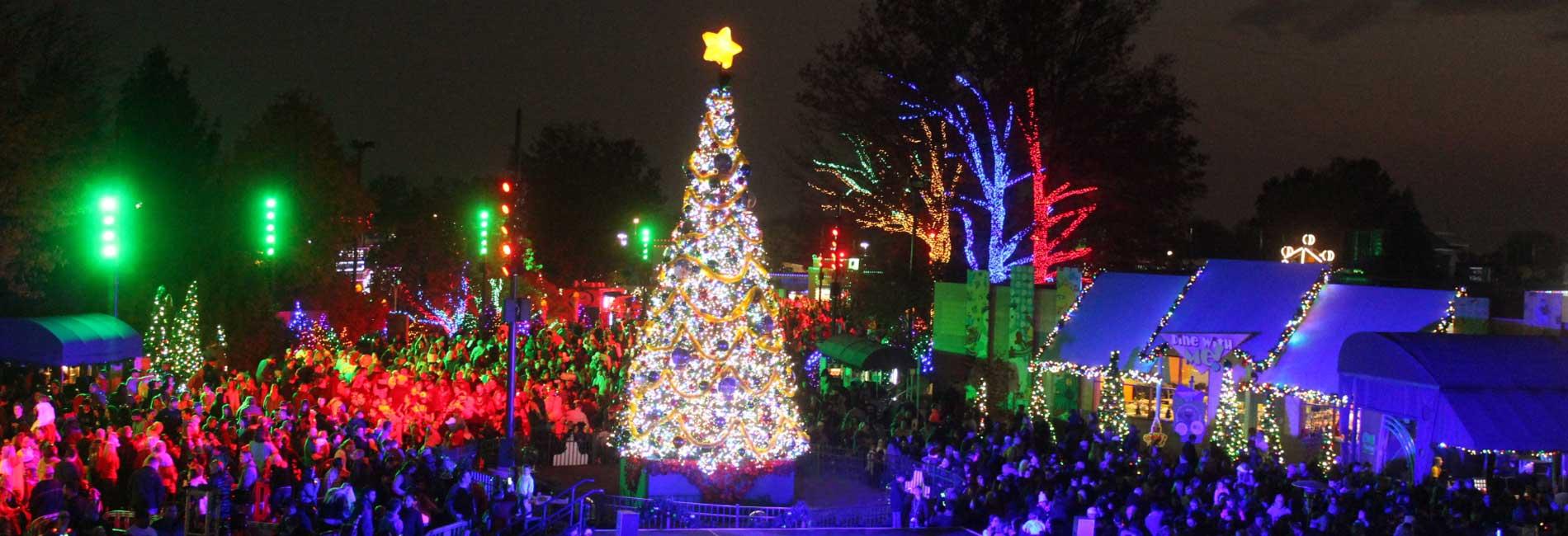 Santa's Illumination