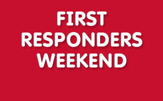 First Responders Weekend