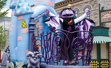 Count Spooktacular
