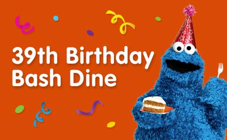 Birthfday Bash Dine