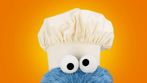 Cookie Monster Culinary Offering Sesame Place