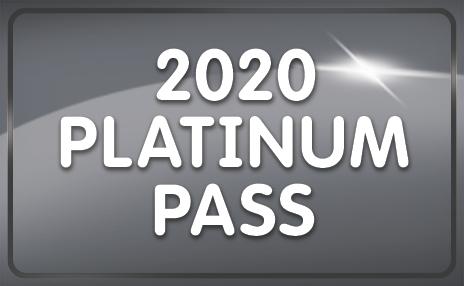 2020 Platinum Pass