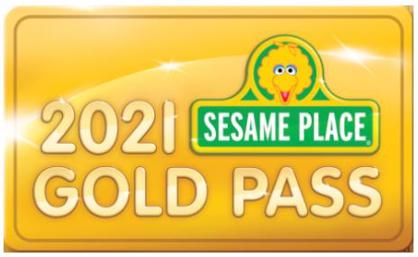2021 Gold Pass