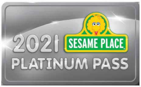 2021 Platinum Pass