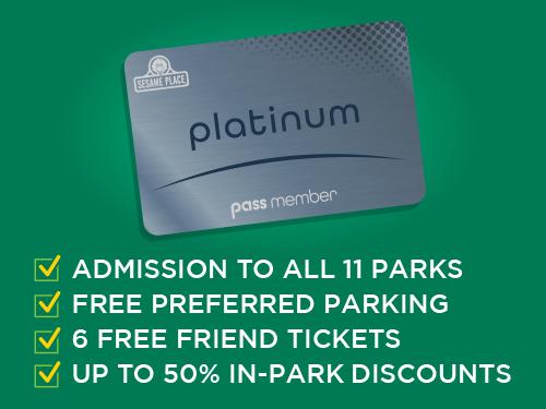 Platinum Season Pass