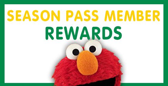 Season Pass Member Rewards