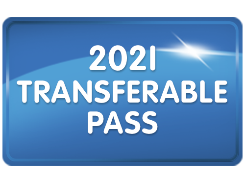 2021 Transferable Pass