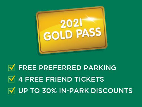 Gold Pass