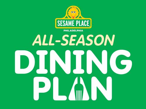 All Season Dining Plan