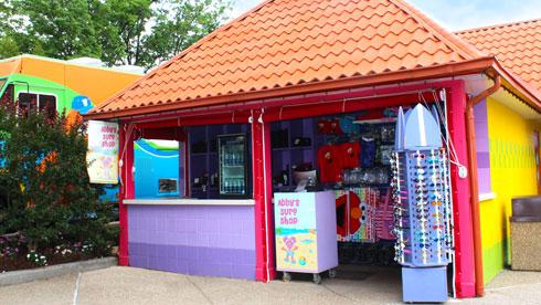 Abby's Surf Shop