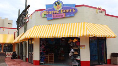 Trader Bert's