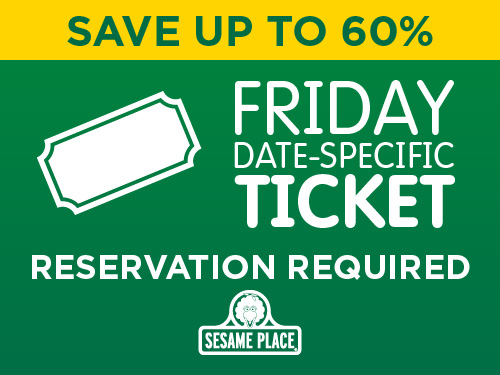 Friday Night Ticket - Save up to 60%
