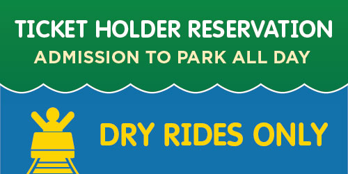 Dry Rides Only