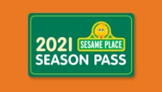 2021 Season Pass Card