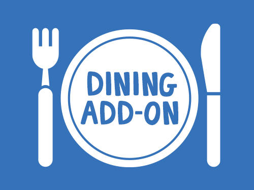 Dining Add-on