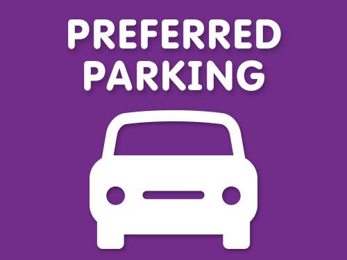 Preferred Parking