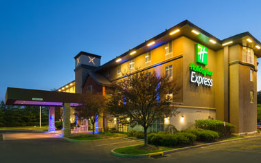 Holiday Inn Express Langhorne