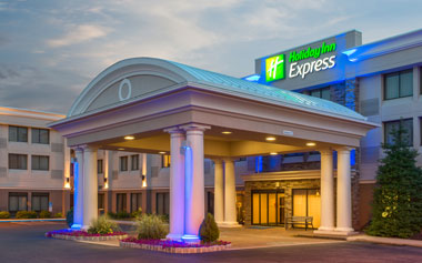 Holiday Inn Express Northeast Philly