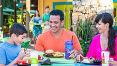 All Day Dining Deal at Aquatica San Antonio
