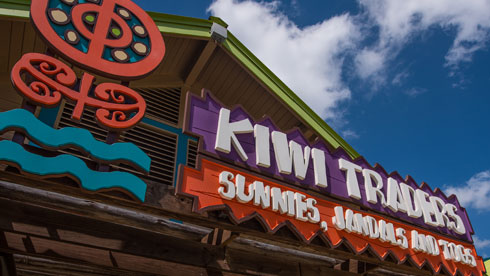 Kiwi Traders