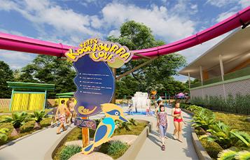 Kookaburra Cove
