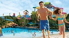 Aquatica San Antonio Waterpark