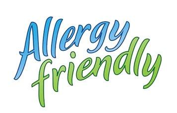 Allergen Friendly