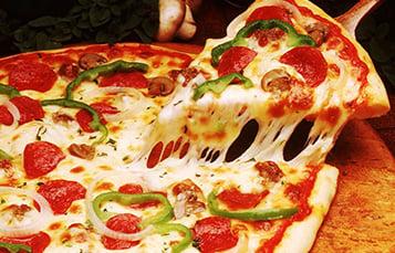 Seaport Pizza