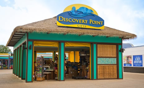 Discovery Point Gifts