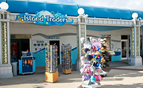 Island Traders