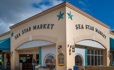 Sea Star Market